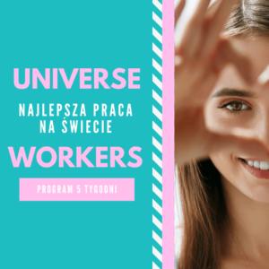 Program Universe Workers Wirtualna Dojrzewalnia Ewa Panufnik