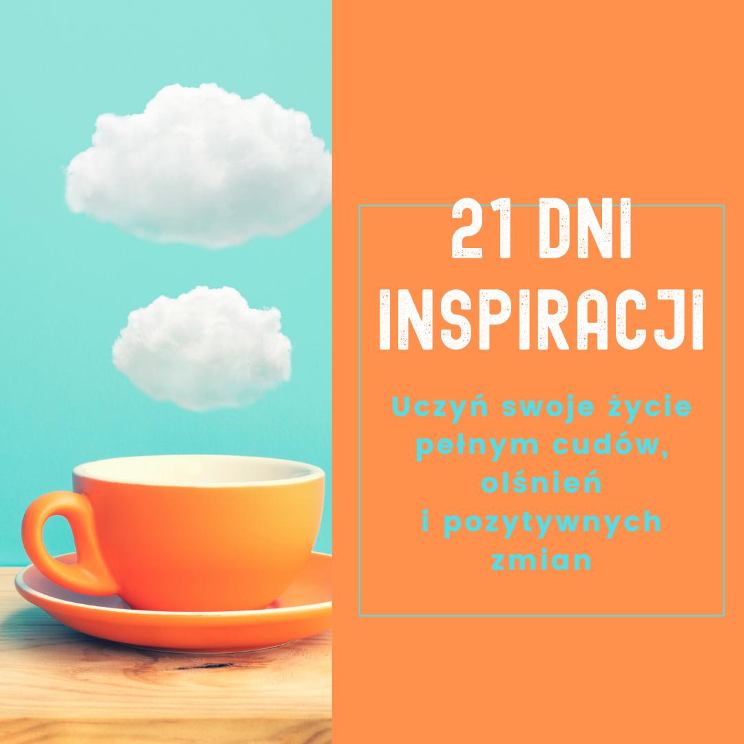 21 Dni Inspiracji