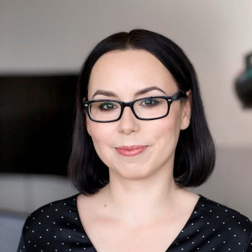 Magdalena Malinowska Ogólnopolska Sieć Ambasadorów Empatii