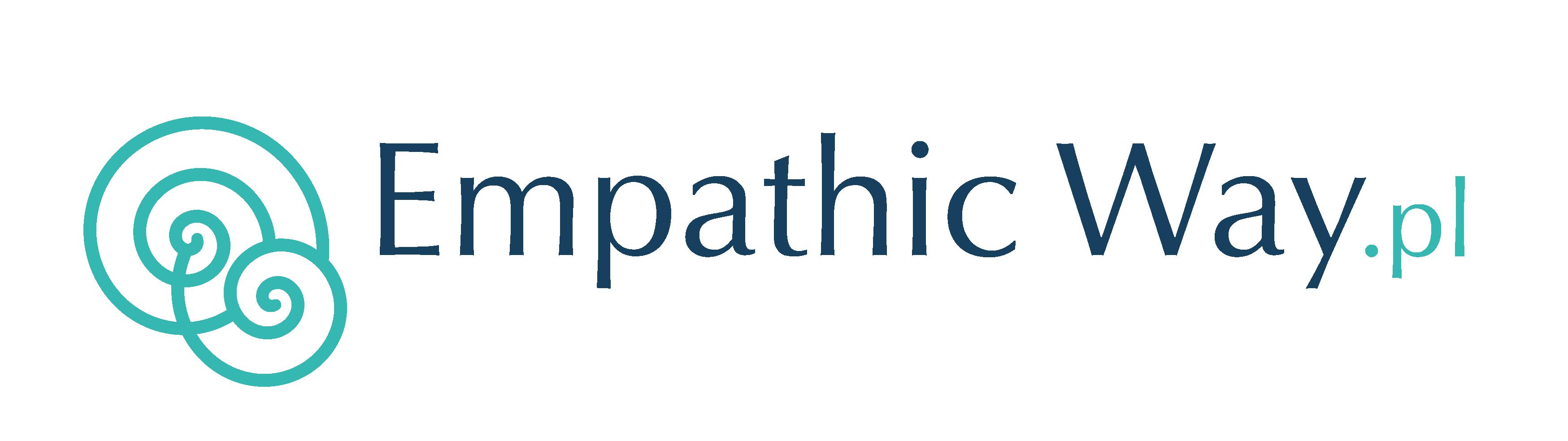 logo Empathic Way Magdalena Malinowska